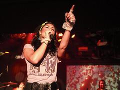 Jessie's Girl - The World's Hottest 80s Tribute Band (danperezfilms) Tags: nyc newyorkcity newyork livemusic rockband greenwichvillage 80smusic jessiesgirl lepoissonrouge backtotheeighties