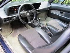 BMW M1 (E26) 1979.