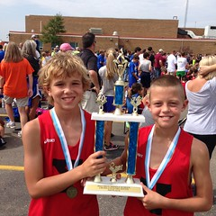 """2014 7th Grade Boys Troy Invite Medal Winners • <a style=""""font-size:0.8em;"""" href=""""http://www.flickr.com/photos/109120354@N07/15128527749/"""" target=""""_blank"""">View on Flickr</a>"""