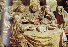 Gospel of St. Matthew 26  26-30 Establishing the mystery of the Last Supper - By Amgad Ellia 08 (Amgad Ellia) Tags: st mystery by last 26 matthew supper gospel amgad ellia 2630 establishing