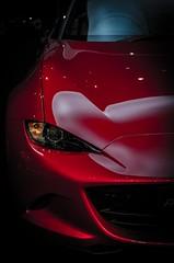 ND Roadstar (haru88) Tags: car nd mazda roadstar