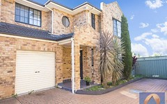 Unit 5/34 First Avenue, Hoxton Park NSW