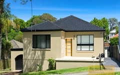 5 OLIVER Street, Bexley North NSW
