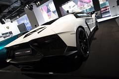 Lamborghini Aventador LP720-4 50th Anniversario (Marco Automotive Photography) Tags: huracan hong kong 50th lamborghini murcielago anniversario aventador lp7004 lp7204