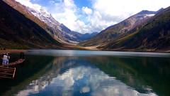 LAKE SAIF UL MALUK (adeelglm) Tags: lake saifulmaluk