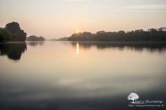 Morning Live (photosenvrac) Tags: photo eau ciel paysage loire couleur leverdesoleil fleuve douceur poselongue thierryduchamp