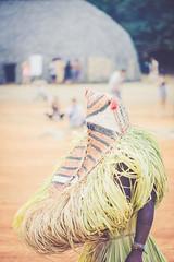 Aldeia Multietnica (Victor Herege) Tags: go cerrado indios goias chapadadosveadeiros kaiapo crao brazilianindian yawalapiti kayapo krao viladesãojorge caiapo iaualapiti kraos craos encontrodeculturas xinguindians indiosdoxingu multiethnicvillage aldeiamultietnica lakshmiribeiro sangeorgevilage saojorgevilage