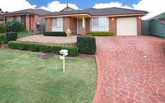 37 Tarrabundi Drive, Glenmore Park NSW
