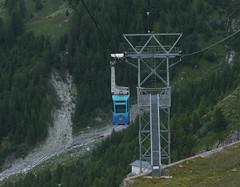 Tl-cabine montant   la Grande dixence (luka116) Tags: schweiz switzerland suisse swiss svizzera wallis barrage valais 2014 telepherique grandedixence