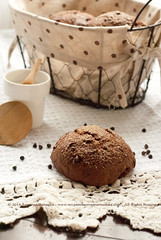 DSC_2330pain gourmand (Pane, burro e marmellata) Tags: fleur de blog pain sale di pane sel cioccolato cucina camargue fior ricette mypaneburroemarmellatacom