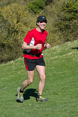 Moyleman Lewes Marathon