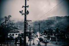 Paranapiacaba (drbotelho30) Tags: paranapiacaba cidade vila santo andr sopaulo sombria pretoebranco blackandwhite pb bw silent hill brasileira