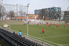 Hans-Zoschke-Stadion, Berlin-Lichtenberg 04