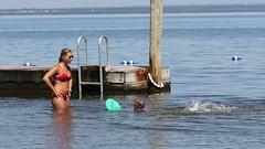 Fire Island Life, Fair Harbor (BruceLorenz) Tags: fair harbor fire island new york long ny great south bay swimming lessons salt water