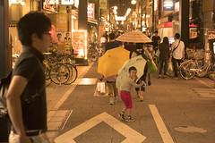 COOL KID (ajpscs) Tags: ajpscs japan nippon  japanese  tokyo  nikon d750 streetphotography street summer shitamachi nightshot tokyonight nightphotography citylights tokyoinsomnia nightview lights dayfadesandnightcomesalive afterdark urbannight alley warmnight coolkid