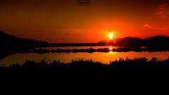 Ses Salines Sunset (danielfi) Tags: ibiza eivissa sunset ocaso puesta sol ses salines salinas paisaje landscape ngc atardecer aire libre