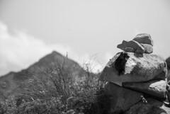 DSC_0040 bn (Matteo_Marchionni) Tags: mountains rondinaio monte modena giovo appennino lago santo biancoenero black withe bw