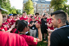 events_20160923_ethics_boot_camp-223 (Daniels at University of Denver) Tags: 2016 bootcamp candidphotos daniels danielscollegeofbusiness dcb ethics ethicsbootcamp eventphotos eventsphotography fall2016 lawn oncampus outside students undergraduatestudents westlawn