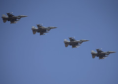 F-16C_SW_Red Flag_KLSV_2746 (Mike Head - Jetwashphotos) Tags: lockheed gd generaldynamics f16c viper sw shawafb 55thfs lsv klsv nellisafb nv nevada lasvegas us usa america dry hot arid pleasant summer latesummer