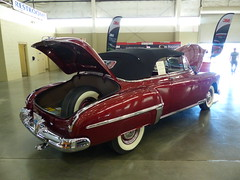1949 Olds 88 (bballchico) Tags: 1949 oldsmobile oldsmobile88 convertible goodguys goodguysspokane carshow 1940s