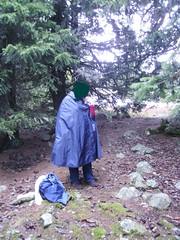 RainMac-blau-IMGP0042 (Umhaenge2010) Tags: cape cloak cloack umhang regenumhang raincape capeimpermable
