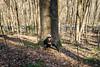 It's natural (bradleysiefert) Tags: greatsmokymountiannationalpark nationalpark nicolesiefert northcarolina backwoods peeing woods gatlinburg tennessee unitedstates us