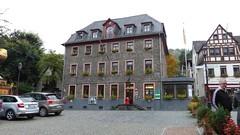 Stadtverwaltung Oberwesel