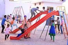 Constituency dakhe be inaugurated HI-TECH Sports Park in the village - Youth Akali Dal (2) (youth_akalidal) Tags: youthakalidal developingpunjab yad punjab