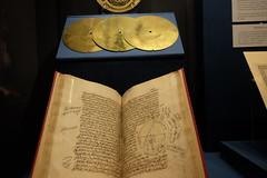 IMG_0296 (nolan) Tags: dublin ireland uk chesterbeattylibrary astrolabe islamic astronomy history book