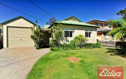 18 Bulli Road, Toongabbie NSW 2146
