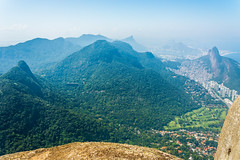 DSC_6068-2 (sergeysemendyaev) Tags: 2016 rio riodejaneiro brazil pedradagavea    hiking adventure best    travel nature   landscape scenery rock mountain    high green   summit beautiful beauty amazing