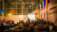 2016.11.20 Transgender Day of Remembrance, Washington, DC USA 08884