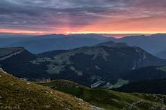 Monte Baldo (MC-80) Tags: montebaldo lagodigarda sunrise