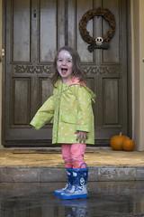 Happy Girl (evaxebra) Tags: