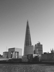 Shard Day (dougslasscott3) Tags: shard explore city london tower skyscraper sky