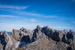Karwendel_9888.jpg (Comperia) Tags: bege berg karwendel landschaft wandern