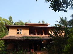 Malenadu  Old Style Traditional Home Photos Clicked By CHINMAYA M RAO (45)