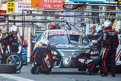 Virgin Australia Supercars Championship (NissanMotorsport) Tags: ford holden nissan volvo sydney newsouthwales australia