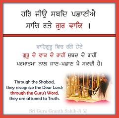 ਗੁਰ ਵਾਕਿ (DaasHarjitSingh) Tags: srigurugranthsahibji sggs sikh sikhism gurbani guru granth waheguru satnaam