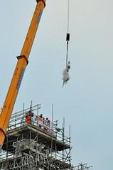 Terpsichore (Tunsilk) Tags: sunderland ainscough terpsichore crane