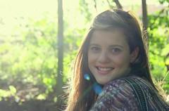 (luaamissena) Tags: colours canon60d canon sunset sun brasil brazil portrait girl retrato nature natgeo