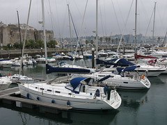 2016-10-21_Cascais_6200 (swissbert) Tags: cascais portugal boat harbour harbor ship boot schiff atlantik yacht segelyacht segelboot segel sails sailingboat