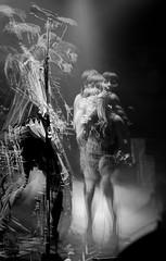 DSCF0978-Edit (Ptr.Mlr1972) Tags: pristine live essen rock turock club stage band blues black white multiple exposure mehrfachbelichtung