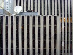 New York City, USA - view from my hotel room (johnnysenough) Tags: 87 newyorkcity nyc ny usa unitedstatesofamerica 100citiesx1trip travel snv34780
