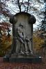 Are you Thor? (Eddie C3) Tags: sleepyhollow henry villard memorial by karlbitter henryvillardmemorial sleepyhollowcemetery