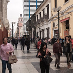 Jirón de La Unión. Lima, Perú. thumbnail