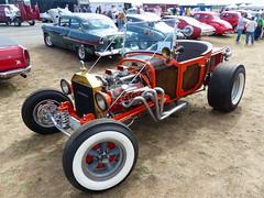 1923 Dodge HotRod (bballchico) Tags: 1923 dodge hotrod roadsterpickup shaneepperson carshow 1920s arlingtoncarshow 206 washingtonstate arlingtonwashington