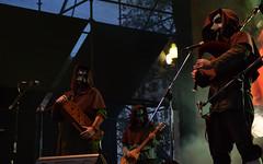C (designyouruniverse) Tags: music musica livephotography concert folk musicaenvivo celta celtic mascara mascaras mask hidden
