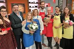2 Programa - A Minha Me Cozinha Melhor Que a Tua (rtppt) Tags: rtp1 culinria joscarlosmalato filipagomes carlaandrino marinaalbuquerque adrianegarcia