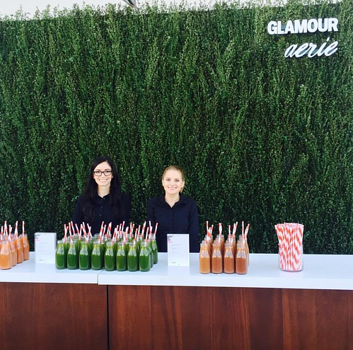 Starting off early this morning w/  Glamour Magazine! #events #eventlife #staffing #servers #bartenders #allday #awards #awardshow #holllywood #200ProofLA #200Proof